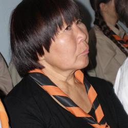 Трифанова Марина