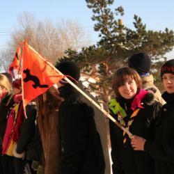 Курсы Патрульных (Вожаков) НОРС-Р в Петрозаводске (23-25 февраля 2007 г.) 55